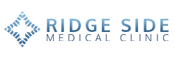 Ridge Side Medical Clinic Logo